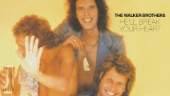 He'll Break Your Heart (Official Audio) - The Walker Brothers