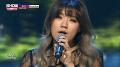 Summer Dream (0921 Show Champion) - Kim Ju Na