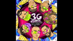 3G (Remix - Audio) - Wisin, Yandel, Farruko, Jon Z, Don Chezina