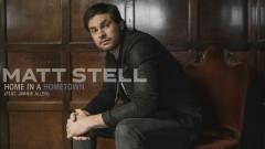 Home in a Hometown (Audio) - Matt Stell, Jimmie Allen