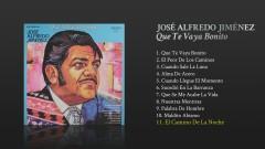El Camino de la Noche (Cover Audio) - José Alfredo Jiménez