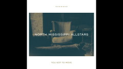 You Got to Move (Audio) - North Mississippi Allstars