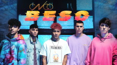 Beso (Audio) - CNCO