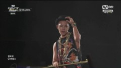 Crooked (Mnet K-CON 2014)