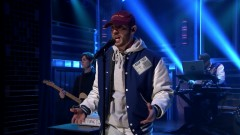 All Time Low (Live On The Tonight Show) - Jon Bellion