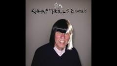 Cheap Thrills (Le Youth Remix (Audio)) - Sia, Sean Paul
