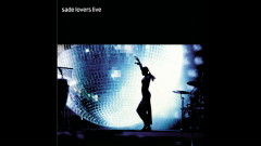 Is It a Crime (Live [Audio]) - Sade