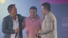 A Rotina (Ao Vivo) - Leonardo, Bruno & Marrone