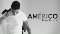 Ella es mia (Cover Audio) - Américo