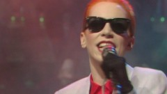 Sweet Dreams (Are Made of This) (The Tube 1983) - Eurythmics, Annie Lennox, Dave Stewart