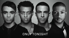 Only Tonight (Official Audio) - JLS