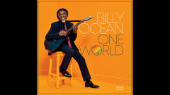 All Over the World (Official Audio) - Billy Ocean