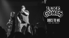 Does To Me (Audio) - Luke Combs, Eric Church