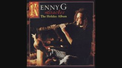 Silent Night (Audio) - Kenny G