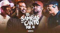 Canto de Rainha (Ao Vivo) (Áudio Oficial) - Vou Pro Sereno