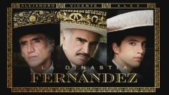 La Dinastía Fernández (La Derrota / Volver, Volver [Cover Audio]) - Vicente Fernández, Alejandro Fernández, Alex Fernández