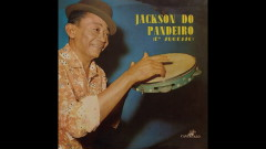 Auê Berimbáu (Pseudo Video) - Jackson Do Pandeiro