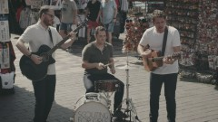 Grown Up (Official Video) - Scouting For Girls