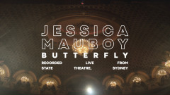 Butterfly (Live on The Sound) - Jessica Mauboy