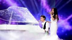 Trái Tim Không Ngủ Yên (Live Hòa Âm Ánh Sáng 2016) - Soobin Hoàng Sơn, Vũ Thảo My
