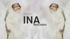 Haloes (Acoustic) [Lyric Video] - Ina Wroldsen
