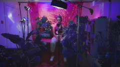 Anyone But Me (Live In Lockdown) #StayHome - Joy Crookes