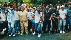 Holy Mountain - DJ Khaled, Buju Banton, Sizzla, Mavado, 070 Shake