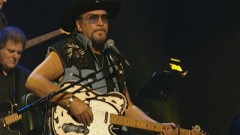 Trouble Man (Never Say Die: The Final Concert Film, Nashville, Jan. '00) - Waylon Jennings, The Waymore Blues Band