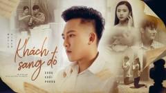 Khách Sang Đò - Châu Khải Phong