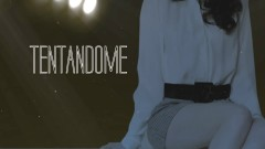 Tentandome (Lyric Video) - J Alvarez, Anuel AA