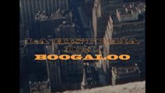 Boogaloo Supreme: Mesa Redonda - La Historia Del Boogaloo - Víctor Manuelle