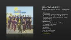 Ya Me Voy (Cover Audio) - Juan Gabriel