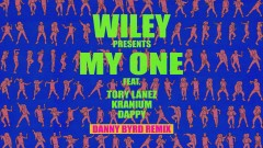 My One (Danny Byrd Remix) [Official Audio]