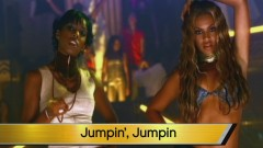 Jumpin', Jumpin' (TWOTW 20 Edition) - Destiny's Child