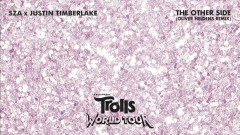 The Other Side (from Trolls World Tour) (Oliver Heldens Remix (Audio)) - SZA, Justin Timberlake