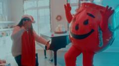 All I Really Want For Christmas - Lil Jon, Kool-Aid Man