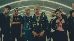 Tumbando el Club (Remix) [Official Video] - Neo Pistea, C.R.O, Obiewanshot, Ysy A, Cazzu