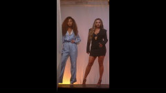 Holiday (Official Vertical Video) - Little Mix