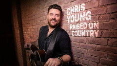 Raised on Country (Audio) - Chris Young