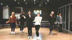 SWEET POTATO X 100 (Dance Practice) - Kim So Hee, Kim Shi Hyun