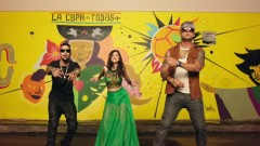 La Copa De Todos (The World Is Ours) - David Correy, Paty Cantú, Rock Mafia