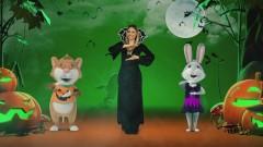 Vedo vedo (Halloween Edition)