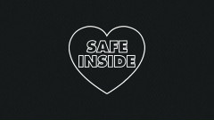 Safe Inside (Acoustic Lyric Video) - James Arthur