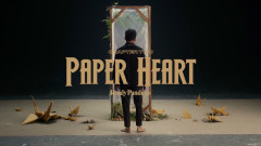 Paper Heart - Rendy Pandugo
