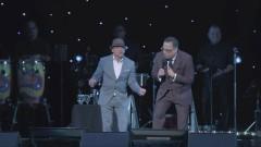 Perdóname / Lo Grande Que Es Perdonar - Medley (En Vivo) - Gilberto Santa Rosa, Vico C