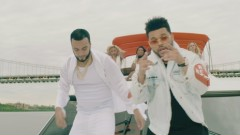 A Lie - French Montana, The Weeknd, Max B