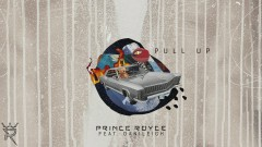 Pull Up (Audio Video) - Prince Royce, DaniLeigh