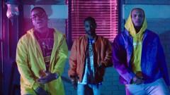 I Think Of You - Jeremih, Chris Brown, Big Sean