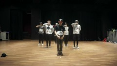 Watch Out (Dance Practice) - Hot Shot