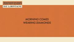 Morning Comes Wearing Diamonds (Lyric Video) - Ray LaMontagne